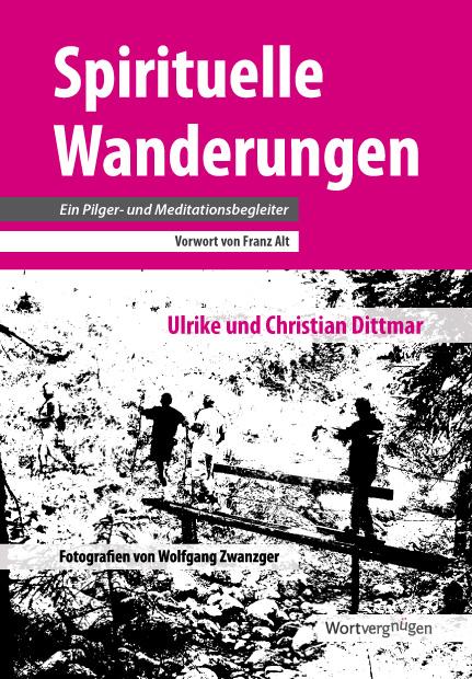Spirituelle Wanderungen Ulrike Dittmar