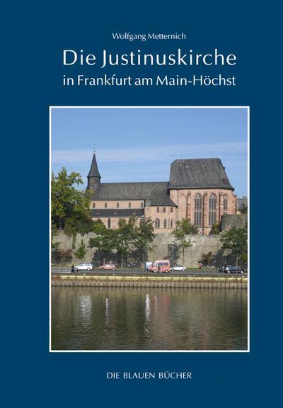 die-justinuskirche-in-frankfurt-a-m-hochst-die-blauen-bucher-
