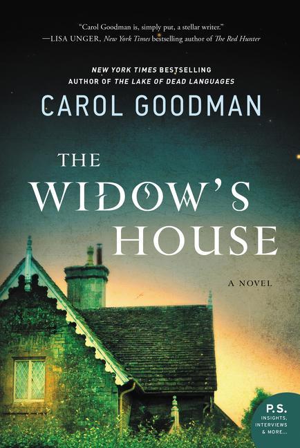 The-Widow-039-s-House-Carol-Goodman
