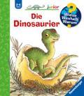 Die Dinosaurier (Wieso? Weshalb? Warum? junio ...