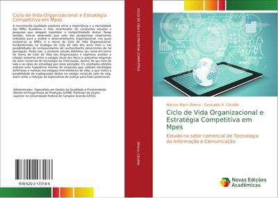 Ciclo de Vida Organizacional e Estratégia Competitiva em Mpes