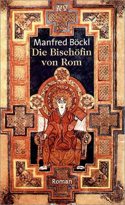 die-bischofin-von-rom-roman