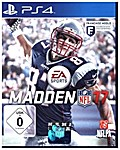 MADDEN NFL 17, PS4-Blu-ray Disc