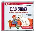Das Sams und der blaue Wunschpunkt (CD): Unge ...