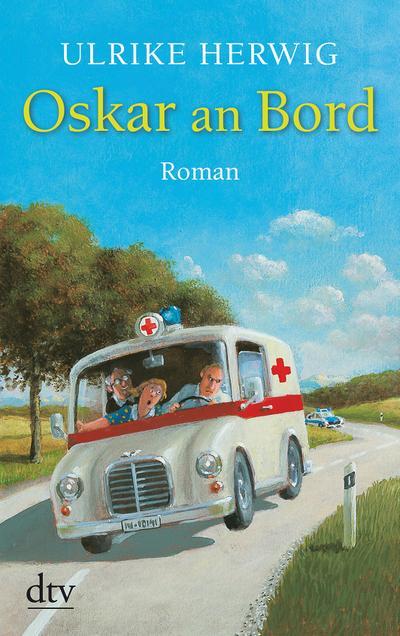 oskar-an-bord-roman, 4.95 EUR @ rheinberg