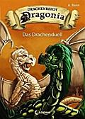 Drachenreich Dragonia - Das Drachenduell: Ban ...