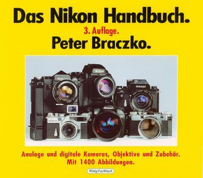 Das neue große Nikon Handbuch