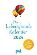 Der Lebensfreude-Kalender 2017. PAL