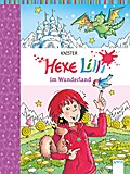 Hexe Lilli im Wunderland   ; Ill. v. Rieger,  ...