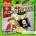 Olchi-Detektive 10 - Das Erbe der Piraten (CD ...