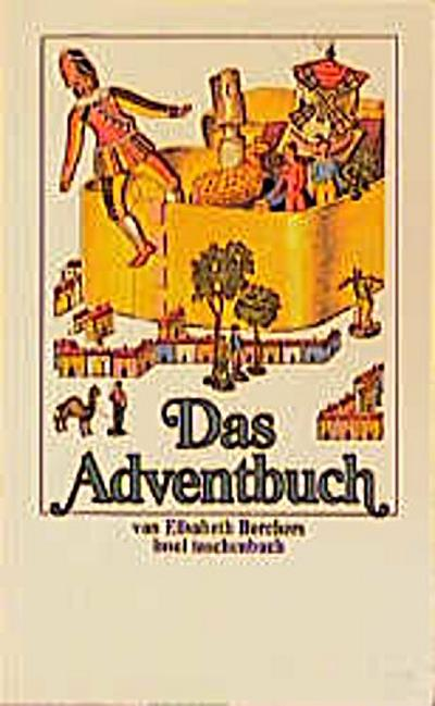 Das Adventbuch