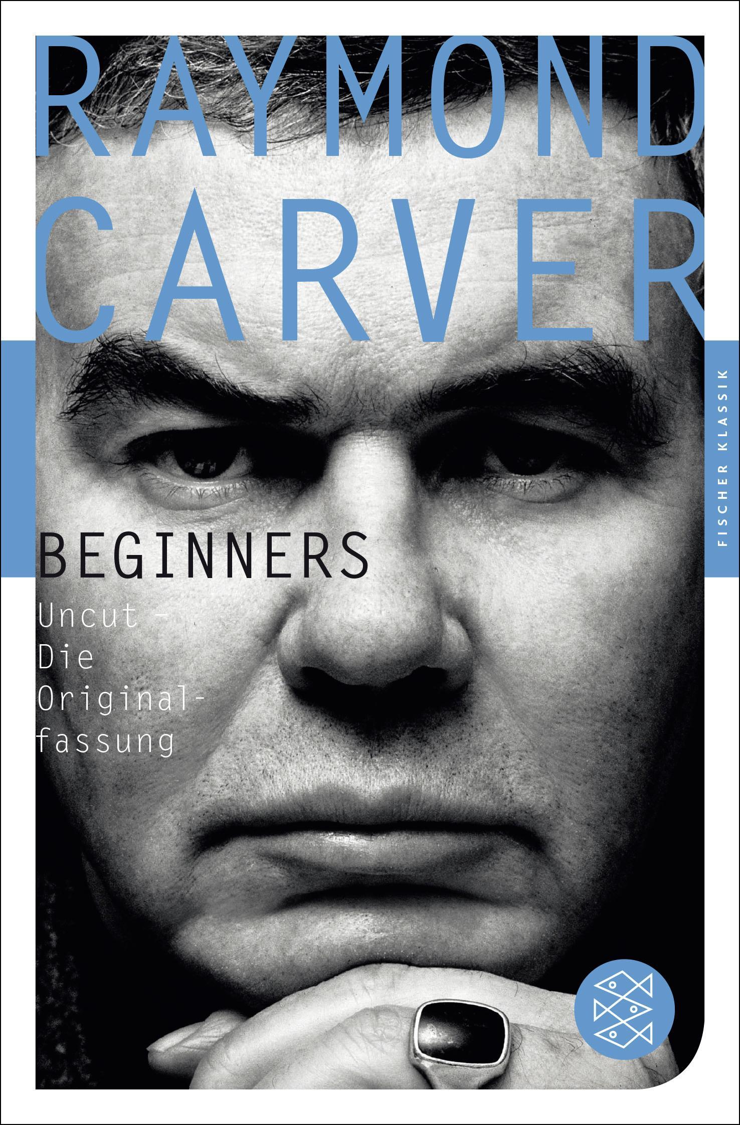 Beginners-Raymond-Carver