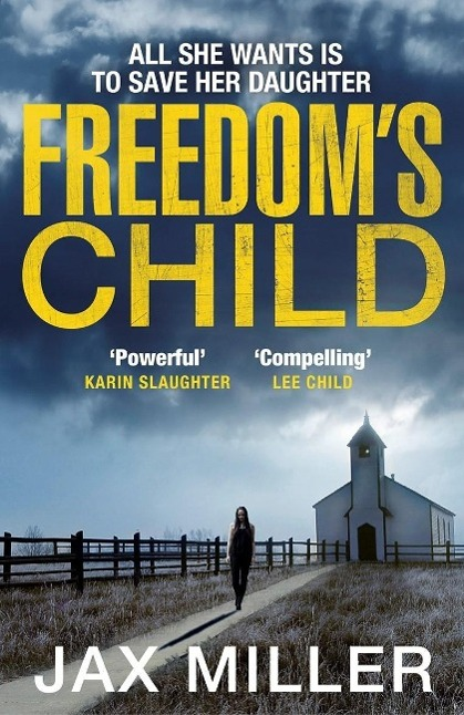 Jax-Miller-Freedom-039-s-Child-English-edition9780007595914