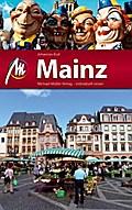 Mainz MM-City: Reiseführer mit vielen praktis ...