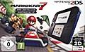 Nintendo 2DS Black + Mario Kart 7, Nintendo 3 ...
