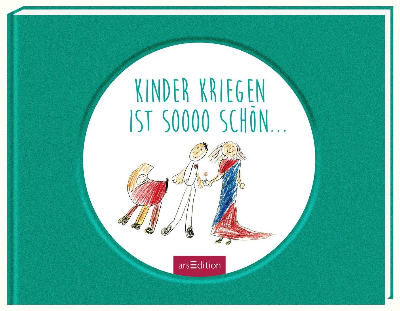 Avoir Des Enfants Est Chaleureuse Belle | Jan Kuhl | 9783760750699-afficher Le Titre D'origine Renforcement De La Taille Et Des Nerfs