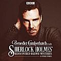 Benedict Cumberbatch Reads Sherlock Holmes' Rediscovered Railway Stories