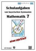 Mathematik 7