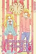 Romantica Clock 01