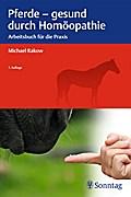 Pferde - gesund durch Homöopathie