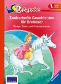 Zauberhafte Geschichten für Erstleser. Ponys, ...