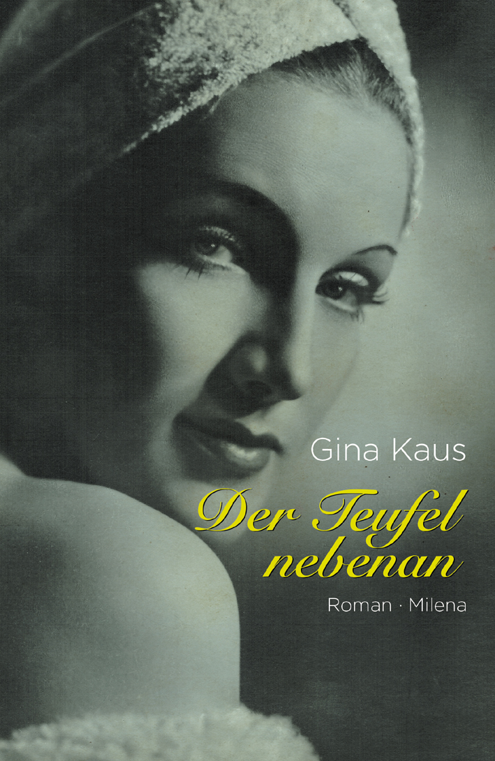 NEU Der Teufel nebenan Gina Kaus 184022