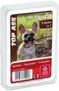 Hunde, Quartett (Kartenspiel)