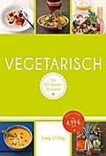Vegetarisch; Die 80 besten Rezepte ohne Fleis ...