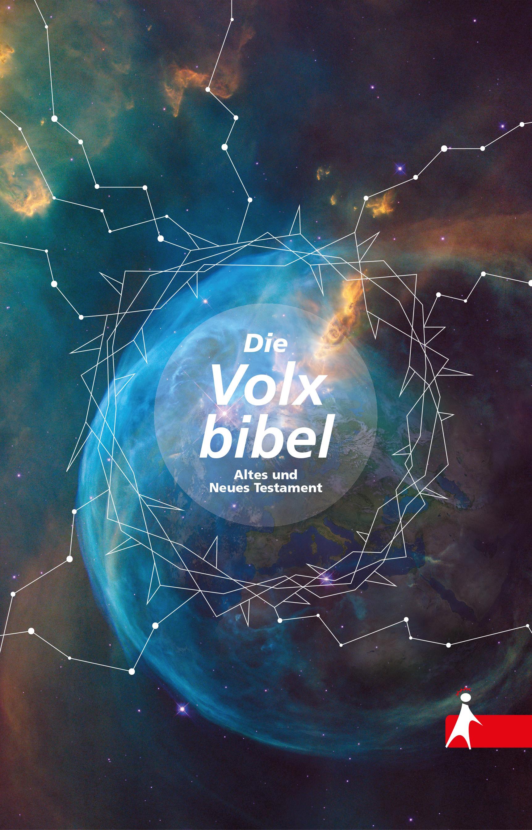 NEU Die Volxbibel - Altes und Neues Testament Martin Dreyer 041227
