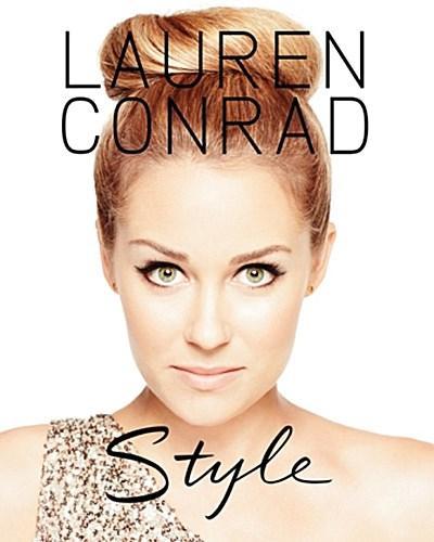 Lauren Conrad - Style