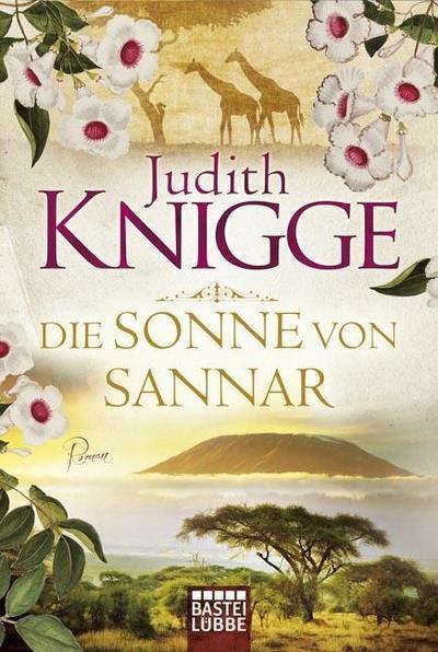 die-sonne-von-sannar-roman-allgemeine-reihe-bastei-lubbe-taschenbucher-