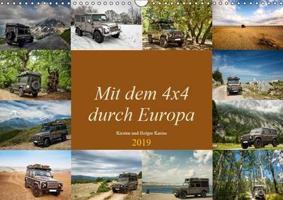 mit-dem-4x4-durch-europa-wandkalender-2019-din-a3-quer-unterwegs-mit-dem-gelandewagen-in-europa-