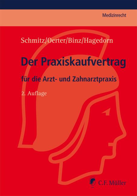 Der Praxiskaufvertrag, Udo Schmitz