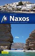 Naxos: Reisehandbuch mit vielen praktischen T ...