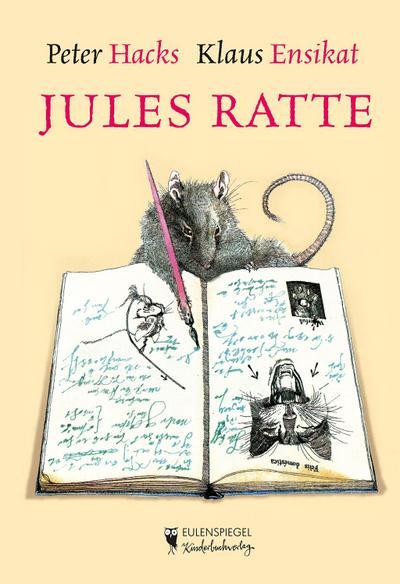 Jules Ratte: Oder selber lernen macht schlau