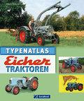 Typenatlas Eicher-Traktoren