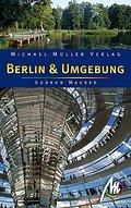 Berlin & Umgebung: Reisehandbuch mit vielen p ...