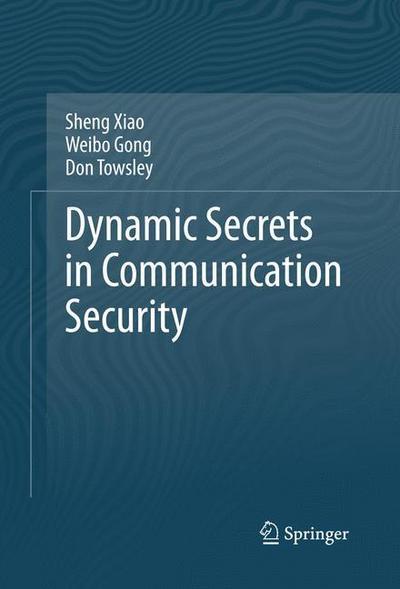 dynamic-secrets-in-communication-security