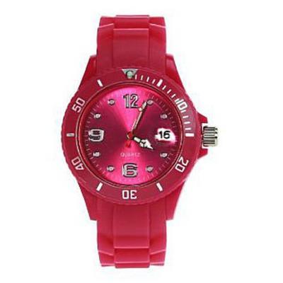 uhr-silikon-style-pink-dunkel