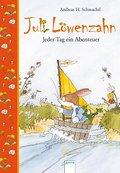 Juli Löwenzahn - Jeder Tag ein Abenteuer (Vor ...