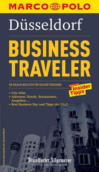 marco-polo-reisefuhrer-business-traveler-dusseldorf