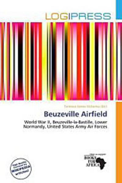 BEUZEVILLE AIRFIELD