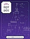 Disney Princess Dot-to-Dot
