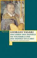 Das Leben des Daniele da Volterra und des Tad ...