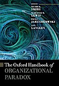 OXFORD HANDBK OF ORGANIZATIONA