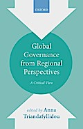 GLOBAL GOVERNANCE FROM REGIONA