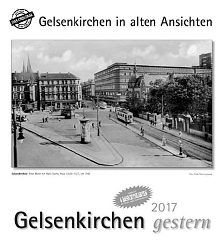 Gelsenkirchen-gestern-2017-9783890139234