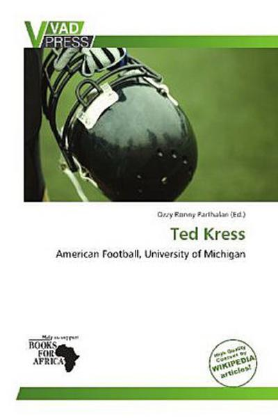 TED KRESS