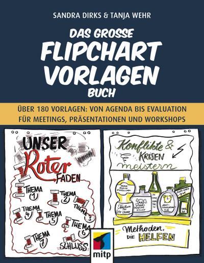 das-gro-e-flipchart-vorlagen-buch-uber-180-vorlagen-von-agenda-bis-evaluation-fur-meetings-prasent