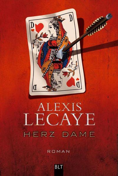 herz-dame-roman
